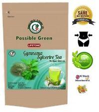 Gymnema Sylvestre herbal tea,The Sugar Killer,20 Tea bags