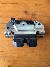 HOLDEN ASTRA AH TAILGATE LOCK FIT 01/06-08/09 No Damage Works Great