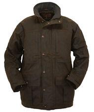 Abrigos y chaquetas de hombre cazadores