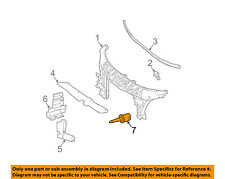 MERCEDES OEM 10-15 E350-Outside Air Ambient Temperature Sensor 0075421318