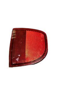 mitsubishi l200 rear reflector