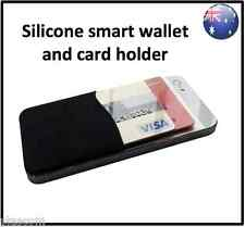 Mobile Phone Smart pocket Wallet Card Cash Credit Opal MyKi Card Holder 3M