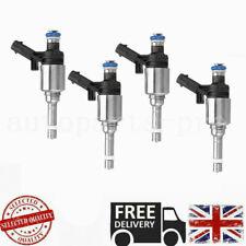 4x Fuel Injectors 06H906036G For VW Golf Jetta Audi A3 A4 2.0l TFSI FSI TSI New