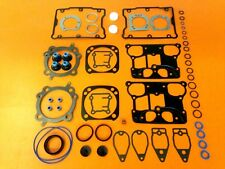 1999 & UP FITS HARLEY 110 SCREAMIN EAGLE TWIN CAM TOP END GASKET SET MLS .040