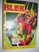 BLEK n° 252 - Le petit Duc  - 5 janvier 1974 - LUG -