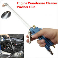 2In1 Portable Car Engine Warehouse Cleaner Washer Gun Dust Blow Oil Cleaning Kit