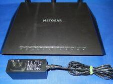 NETGEAR AC1900 1300 MBPS -  4-PORT GIGABIT WIRELESS AC ROUTER - R7000