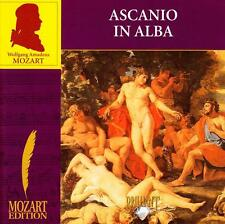 ██ OPER ║ Wolfgang Amadeus Mozart ║ ASCANIO IN ALBA ║ 3CD