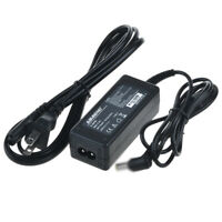 """LG 24/"""" 24MP58VQ 24MP58HQ PC monitor power supply AC adapter cord cable charger"""