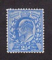 Great Britain stamp #131, MHOG, SCV $22.50