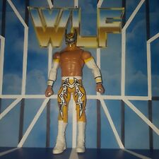 Sin Cara - Basic Battlepacks Series 31 - WWE Mattel Wrestling figure