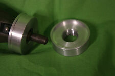 Dremel Gewinde Adapter für Bohrständer mit 43 mm Spannhals