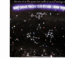 (EI22) They Came From The Stars I Saw Them, We Are All In The ...  - DJ CD