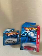 Hot Wheels Lot 2X Aston Martin V8 Vantage Hw Star/Aston Martin V8 Code Car X29