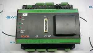 Bosch | CL 100 | CPU