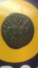 More details for james second emergency gunmoney sixpence july 1689