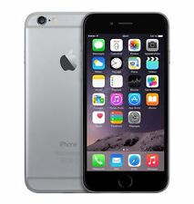Apple iPhone 6 16 Go Gris  Débloqué tout opérateur Bon état MG472ZD/A