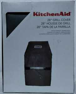 28 in. Grill Cover by KitchenAid