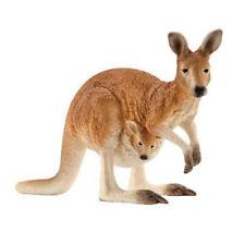 # Kangaroo 14756 Savanna marsupial strong tough Schleich Anywheres a Playground