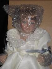 2000 Avon Special Memories Mother & Child Doll Margaret  NRFB