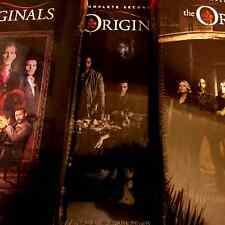 The Originals Season 1-3 DVD Bundle (2016, 15-Disc) 1 2 3 BRAND NEW!