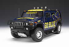 1:18 Highway 61 - Michigan Wolverines Hummer® H2