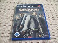 Eragon für Playstation 2 PS2 PS 2 *OVP*