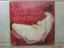 Weight-One Man's Queen is another man's Sweat Hog 1970 Avco Embassy SIS/M- PSYCH