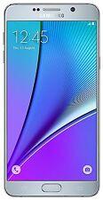 Samsung Handys in Silber ohne Vertrag