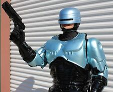 RoboCop 1987 Costume DJ Mask Daft Punk Star Wars Destiny Armor Futuristic