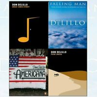 Falling Man A Novel, Don DeLillo, New, Book