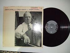 Joseph Fuchs–Beethoven -Trio In D Major, Op. 70, No.1 - Disco 33 Giri LP MONO