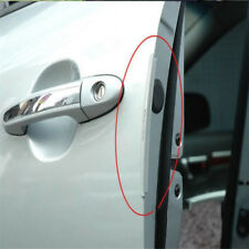 8Xs Car Accessories Door Edge Guard Strip Scratch Protector Anti-collision New