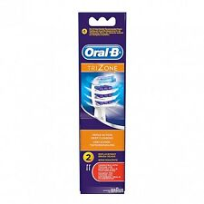 Oral-B TriZone 2 replacement toothbrush heads