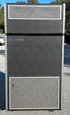 VINTAGE LESLIE 900 SPEAKER CABINET FOR HAMMOND B-3 C-3 ORGAN@100 WATT AMPLIFIER@
