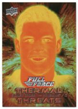 2015-16 Upper Deck Full Force Thermal Threats Pick Any Odd 1:15 1:67 SP