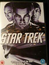 Star Trek (DVD, 2009)