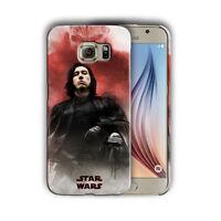 Star Wars The Last Jedi Samsung Galaxy S4 5 6 7 8 Edge Note 3 4 5 8 Plus Case 16