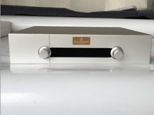 Full Aluminum Enclosure DIY Case / preamp/ amp Chassis box 430*90*300mm   L14-25