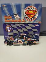 1999 Action NASCAR Dale Earnhardt Jr Superman ACDelco 1:24 Scale Diecast