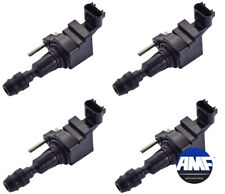 Set of 4 Ignition Coil Chevy Captiva Buick Regal GMC Orlando Lacrosse - UF491