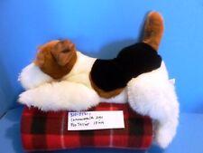Commonwealth Fox Terrier beanbag plush(310-2231-1)