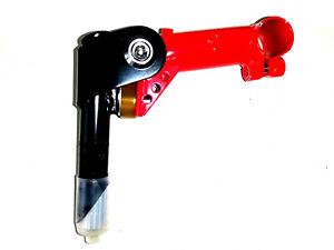 NOS Rare FORCE Suspension Stem 125 mm 25,4 Quill Vintage Retro MTB GIRVIN