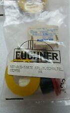 EUCHNER 052958 E-STOP W/1 NC CONTACT,TWIST RELEASE