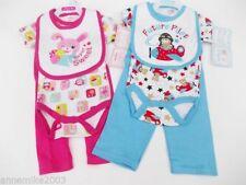 Abbigliamento casual blu per bimbi, da Taglia/Età 3-6 mesi