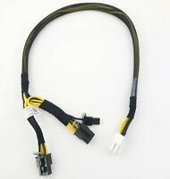 New Graphics Card GPU Power Cable For Dell Poweredge T620 T630 T430 DRXPD 0DRXPD