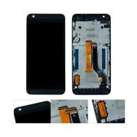 QC LCD Display Touch Screen With Frame For HTC Desire 626S OPM9110 Replacement