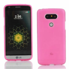 Custodie preformate/Copertine rosa Per LG G5 per cellulari e palmari