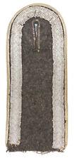WW2 Original German Army Infantry Lance Sergeant's Shoulder Board