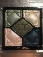 Dior 5 Colour Eyeshadow Palette  - Shade 456 - Jardin